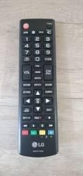 Controle original Smart tv LG