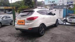 Título do anúncio: Vendo Hyundai Ix35 2013 Automática Completa