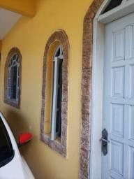 Alugo casa maruipe