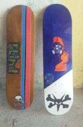 Skate, shape com lixa