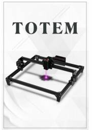 Título do anúncio: CNC Laser 10w (Novo)