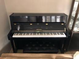 Título do anúncio: Piano Michael m110 Black Movel