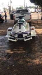 Jet ski  ano98 700cc