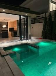 Título do anúncio: Casa em Condomínio para Venda em São José do Rio Preto, Quinta do Golfe Jardins
