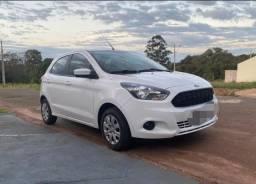 Título do anúncio: Ford Ka 2018 1.0 Se