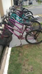 Título do anúncio: Bicicleta em boas condições