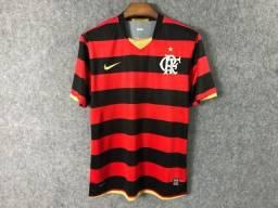 Camisa do Flamengo 2008-09 Home