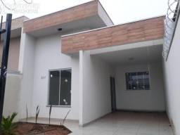 Título do anúncio: Venda   Casa com 77 m², 3 dormitório(s), 2 vaga(s). Jardim Alvorada, Paiçandu