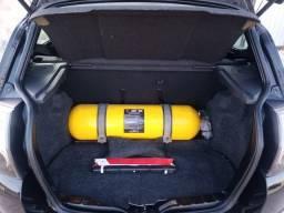 Título do anúncio: Ford ka 2013 - gás natural