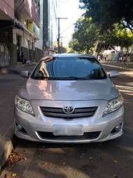 Corolla GLI 2011 1.8 Flex Automático
