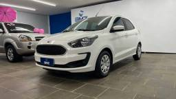 Título do anúncio: Ford KA 1.0 SE Flex Manual