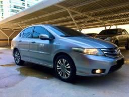 Título do anúncio: Honda City LX 2014/2014 Automatico 1.5 Flex 16V Top de linha baixa Km Novinho OPORTUNIDADE