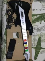 Título do anúncio: Guitarra c/ Fio Ps2