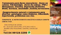 Título do anúncio: Terapias atendimento