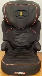 Título do anúncio:  Assento cadeira segurança infantil Ferrari