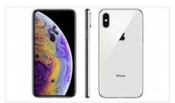 Título do anúncio: Iphone XS 64 gb branco leia descrição