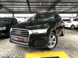 Título do anúncio: Audi Q3 1.4 Ambiente 2017