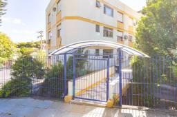 Apartamento para alugar com 1 dormitórios em Jardim carvalho, Porto alegre cod:5624