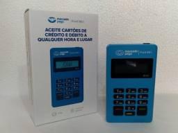 Máquina de cartão point Mini