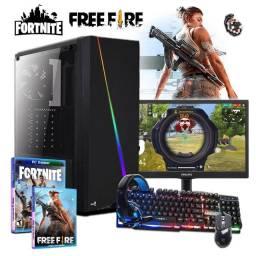 Título do anúncio: Pc Gamer Top Vendo Ou Troco .