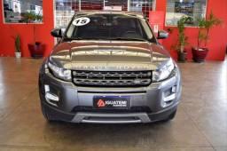 Título do anúncio: Land Rover Range Rover Evoque 2.2 Sda Prestige 4x4