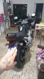 Título do anúncio: Suzuki bandit 650 c 2009