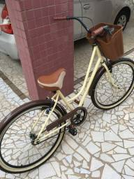 Título do anúncio: Bike Retro Aro 26 (Usada apenas 1x)