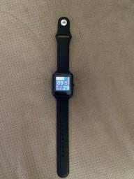 Título do anúncio: Relógio Amazfit Bip S Lite - Semi novo
