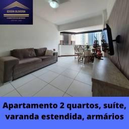 Título do anúncio: Otimo apartamento 2/4, suíte, varanda, na Pituba - Villa Pituba