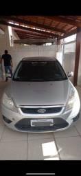 Título do anúncio: Ford Focus Sedan 1.6/1.6 Flex 8V/16V 4p Mec