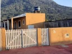 Título do anúncio: Casa para venda com 60 metros quadrados com 1 quarto em ribamar  - Peruíbe - São Paulo