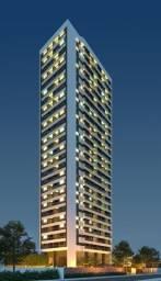 Título do anúncio: JS- Belíssimo apartamento na Várzea - 1 e 3 quartos (33m²) Praça dos Jacarandás