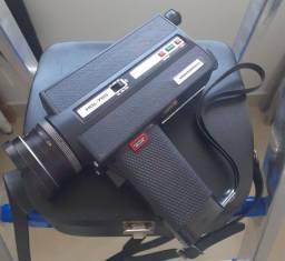 Título do anúncio: Filmadora super 8 cosina HDL 765 na caixa