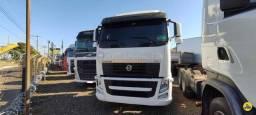 Título do anúncio: Caminhão Volvo Fh400 6x2