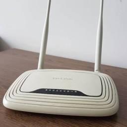 Título do anúncio: Roteador TP Link ,duas antenas!!