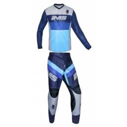 Título do anúncio: Calça e Camisa Motocross
