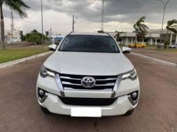 Título do anúncio: Toyota SW4 2017