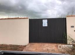 Edícula com 1 dormitório à venda, 60 m² por R$ 140.000,00 - 0 - Juara/MT