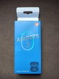 Título do anúncio: Airdots 3 Original