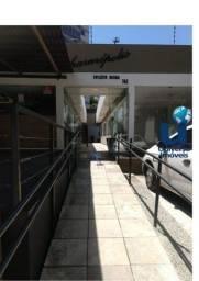 Título do anúncio: Aluga loja Comercial no bairro Petrópolis. 32m podendo ampliar até 200m