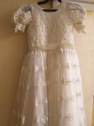 Vestido de dama para casamento
