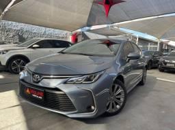 Título do anúncio: Corolla Xei 2.0 2020