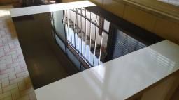 Título do anúncio: Mesa de vidro 4 lugares