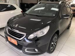 Título do anúncio: Peugeot 2008 Allure 1.6 Flex Aut 2018