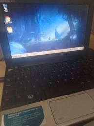 Título do anúncio: Netbook novinho zerinho com wifi