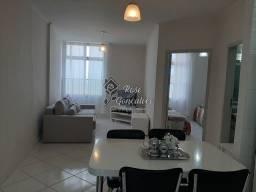 Título do anúncio: Apartamento frente Mar em Praia dos Sonhos - Itanhaém - SP