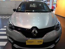 Renault Captur Intense 1.6 CVT X-TRONIC
