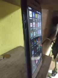 Título do anúncio: Smartphone LG k10 Power 32gb (aceito cartão)
