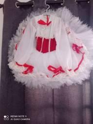 Figurino Ballet Titi Mary Poppins