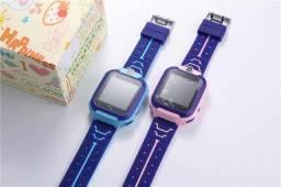 Título do anúncio: Relógio smartwatch infantil kids